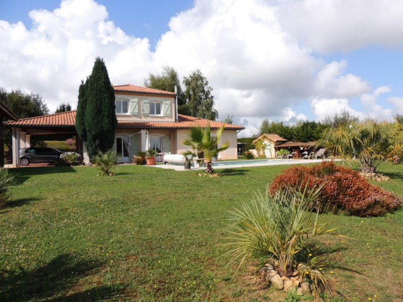 Sale house / villa Lescar 349000€ - Picture 1