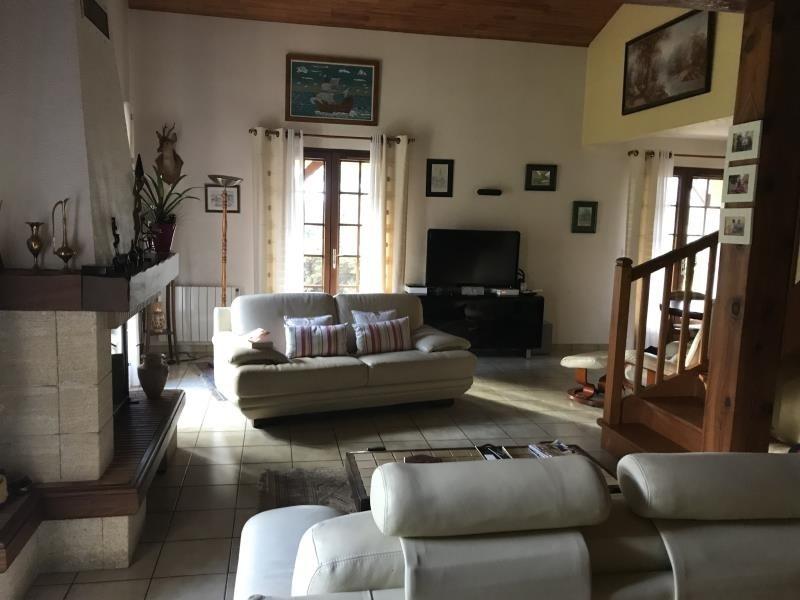 Sale house / villa Mimizan 420000€ - Picture 2