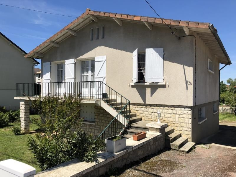 Vente maison / villa St benoit 179000€ - Photo 1