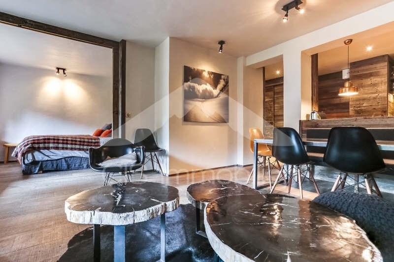 Deluxe sale apartment Meribel 1190000€ - Picture 7