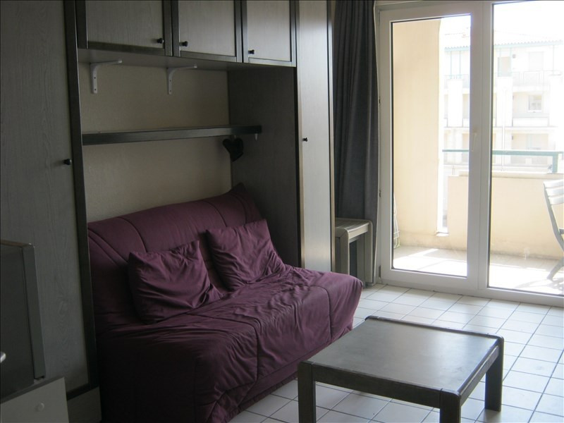 Vacation rental apartment Chatelaillon plage 269€ - Picture 3