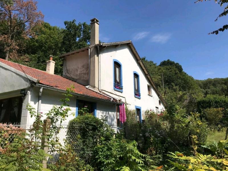 Vente maison / villa Taverny 249948€ - Photo 1