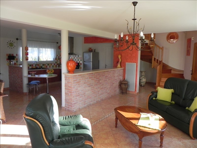 Vente maison / villa Louannec 312 000€ - Photo 9