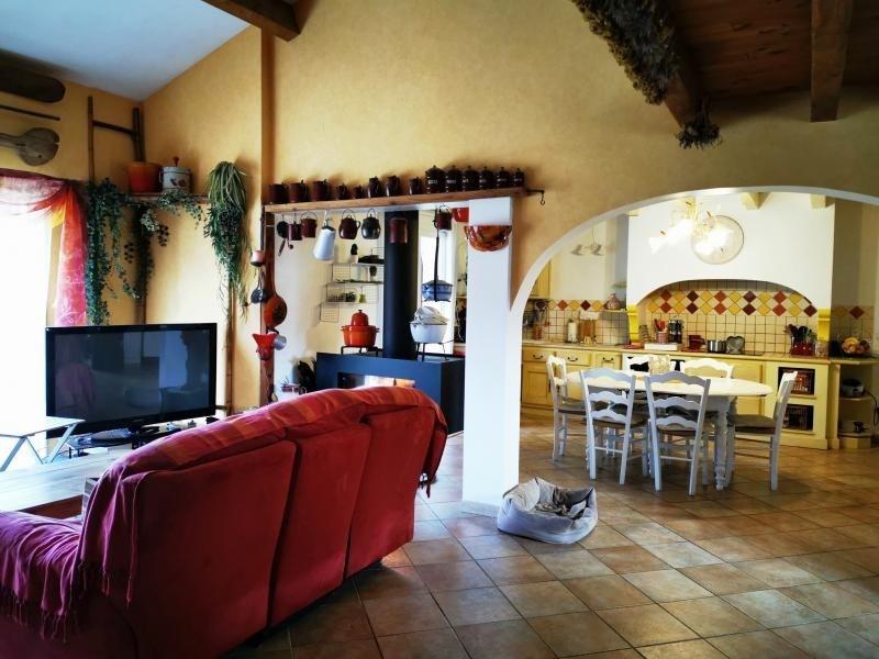 Vente maison / villa St amans soult 210000€ - Photo 2