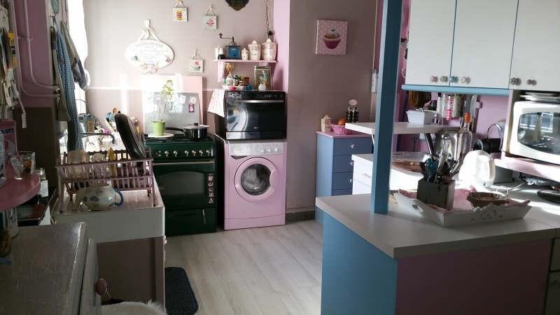 Sale apartment Le havre 230000€ - Picture 2
