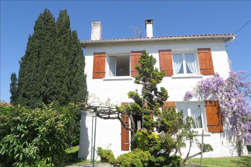 Vente maison / villa Royan 198350€ - Photo 1
