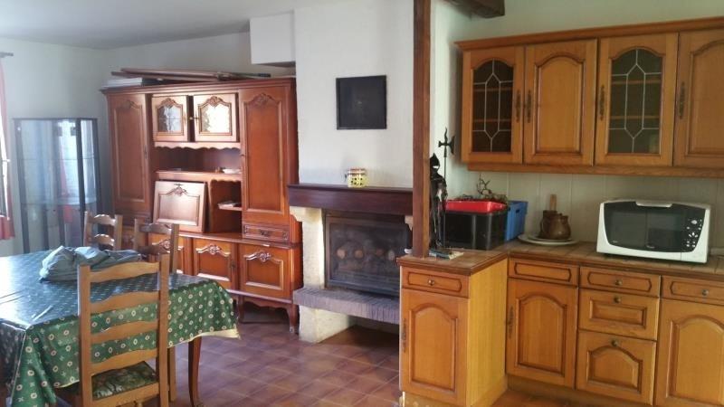Sale house / villa Sollies pont 274000€ - Picture 5