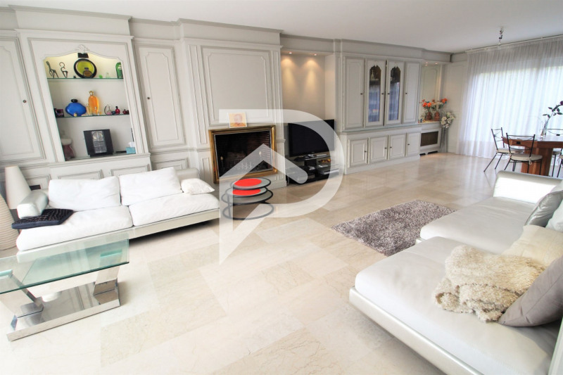 Sale house / villa Ermont 652000€ - Picture 1