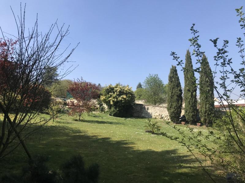 Revenda residencial de prestígio casa Villennes sur seine 1120000€ - Fotografia 12