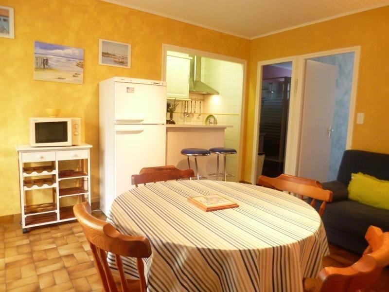 Vente maison / villa St georges d'oleron 149700€ - Photo 4