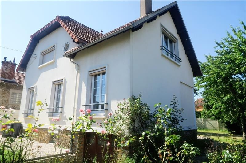 Vente maison / villa Epinay sur orge 335000€ - Photo 4