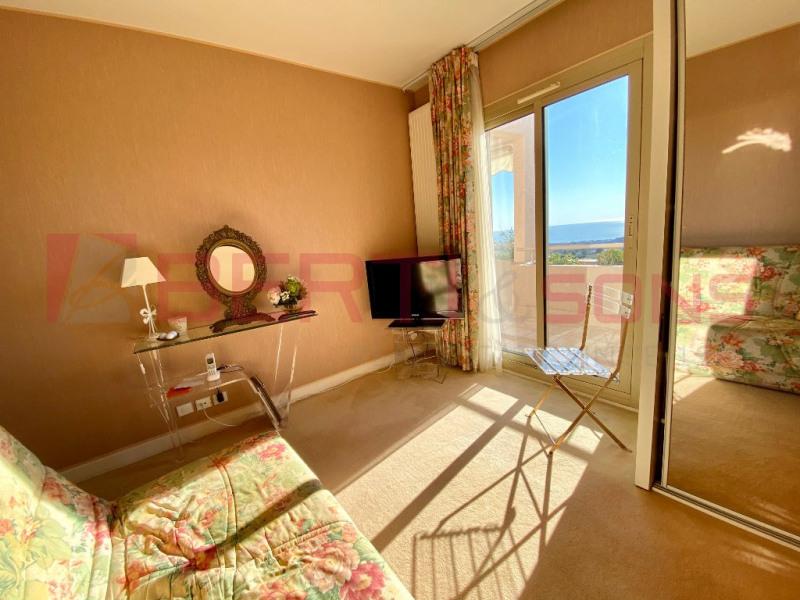 Vente appartement Mandelieu la napoule 449000€ - Photo 7