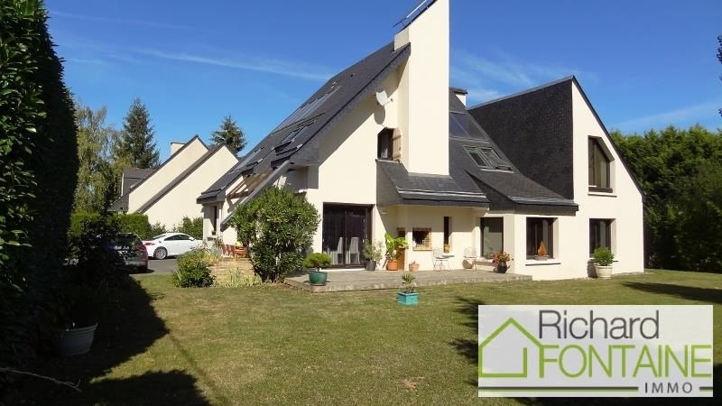 Deluxe sale house / villa Cesson sevigne 662 400€ - Picture 1
