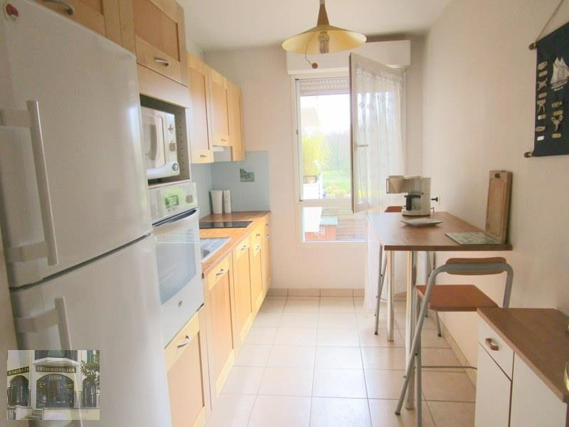 Vente appartement Le port marly 415 000€ - Photo 3