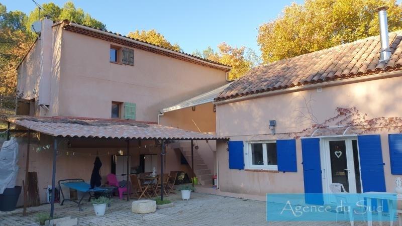 Vente maison / villa Nans les pins 530000€ - Photo 9