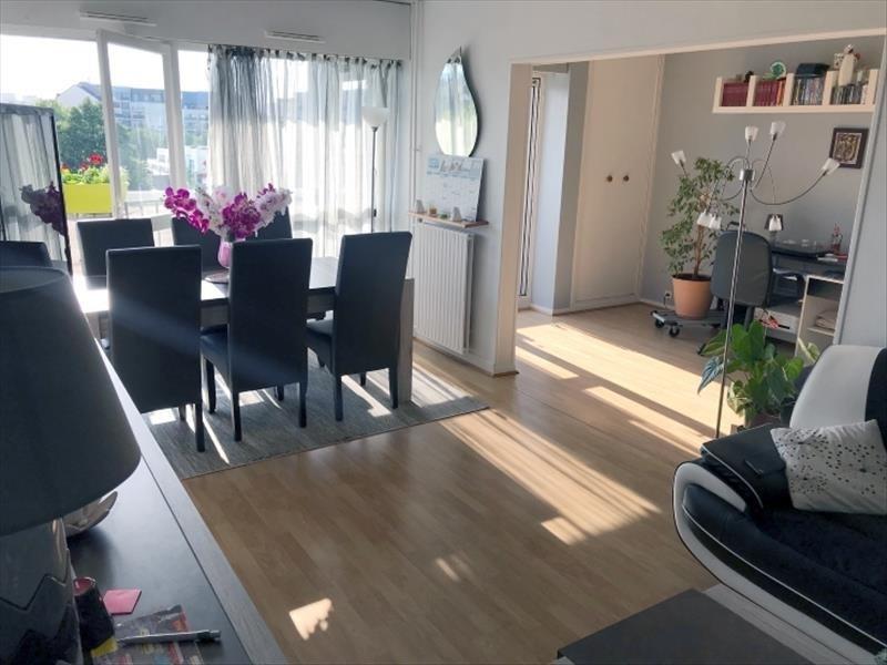 Sale apartment Sartrouville 224000€ - Picture 1