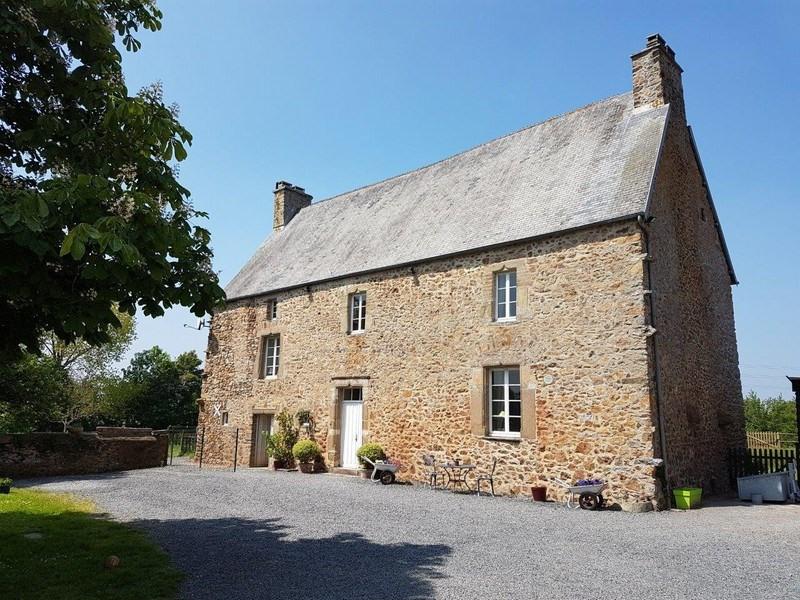 Verkoop  huis St jean de daye 349500€ - Foto 1