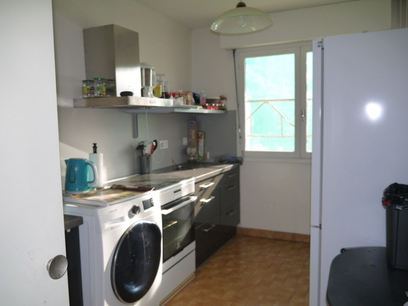 Life annuity apartment Jarrie 27 500€ - Picture 7