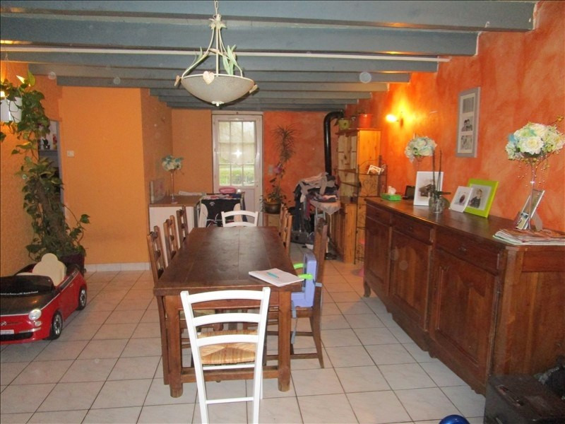 Sale house / villa Sourzac 138500€ - Picture 4