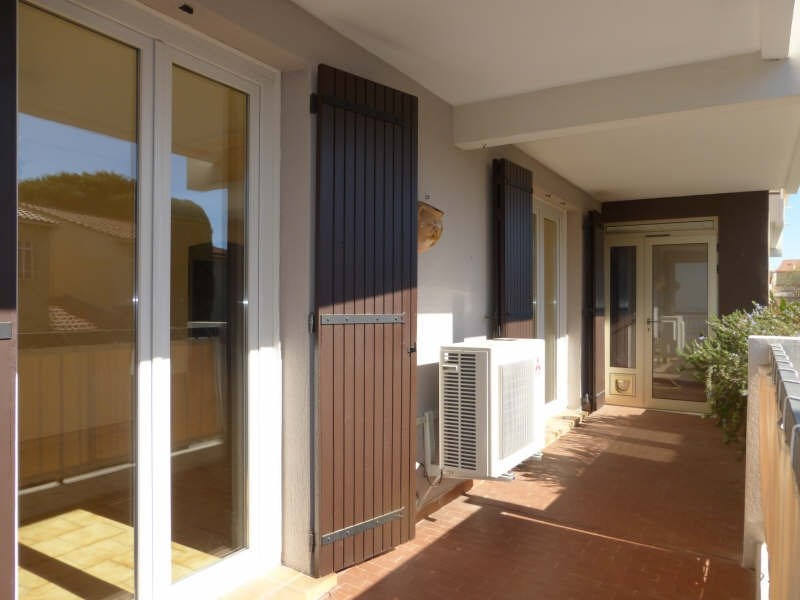 Sale apartment La crau 319 000€ - Picture 1