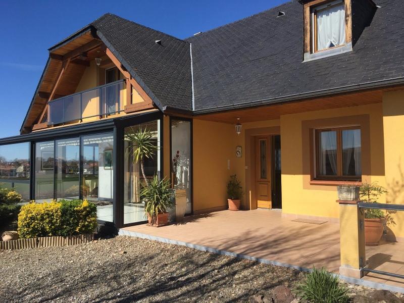 Deluxe sale house / villa Aureilhan 472500€ - Picture 2