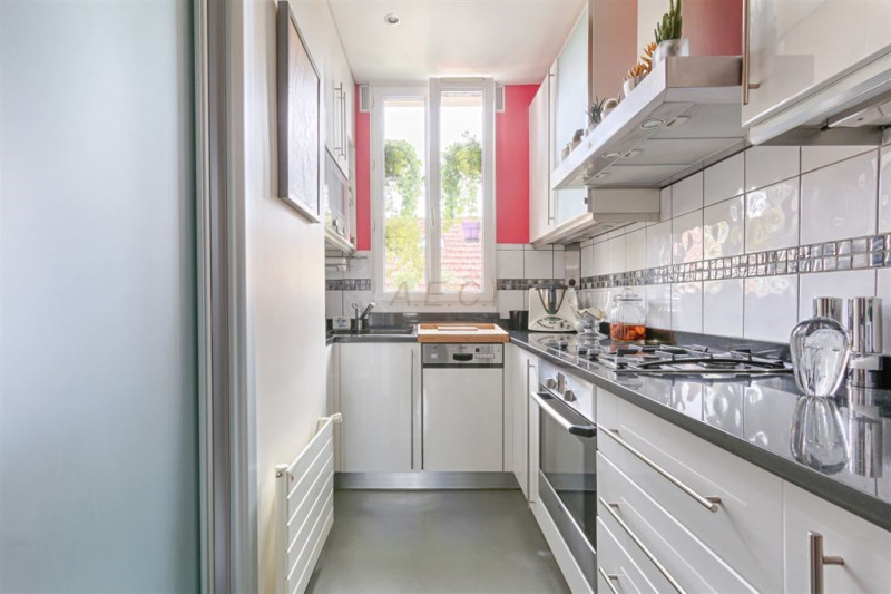 Vente appartement Colombes 372000€ - Photo 4