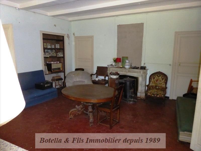 Immobile residenziali di prestigio casa Les vans 745000€ - Fotografia 12