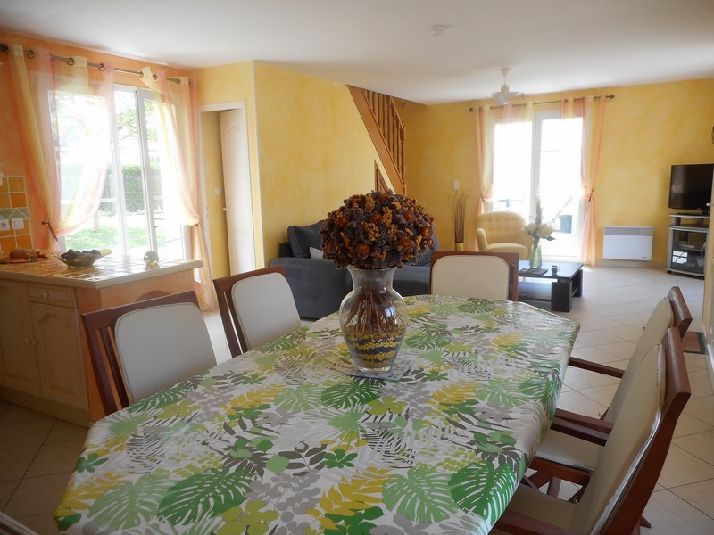 Vacation rental house / villa Saint-palais-sur-mer 750€ - Picture 4