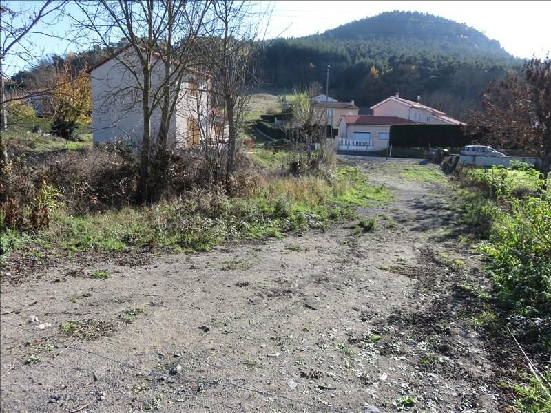 Vente terrain Coubon 29600€ - Photo 3