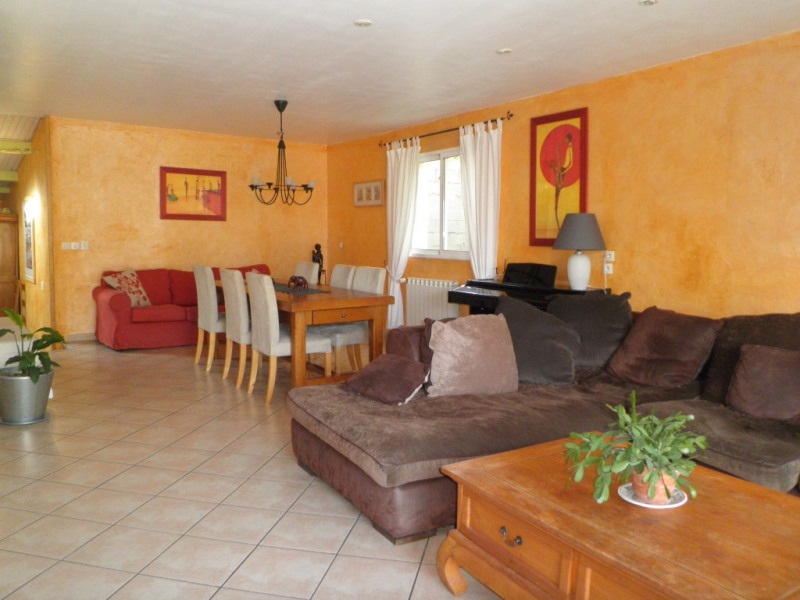 Vente maison / villa Authieux sur le port saint o 479500€ - Photo 3