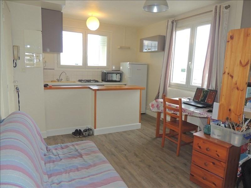 Sale apartment Pau 76500€ - Picture 1