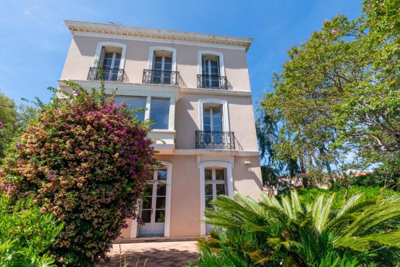 Venta de prestigio  casa Hyeres 1248000€ - Fotografía 1