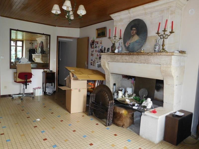 Sale house / villa St andre de cubzac 130000€ - Picture 2