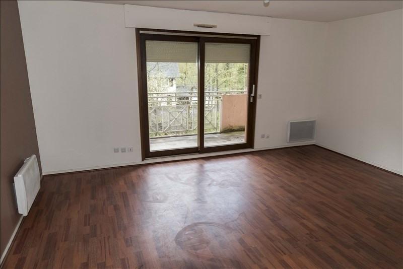 Location appartement Nantua 327€ CC - Photo 2