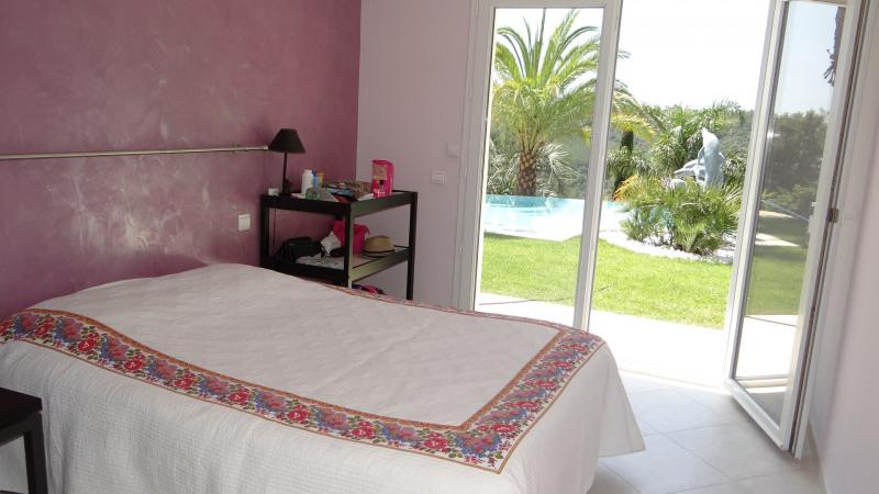 Sale house / villa Le lavandou/ cavalière 1700000€ - Picture 6