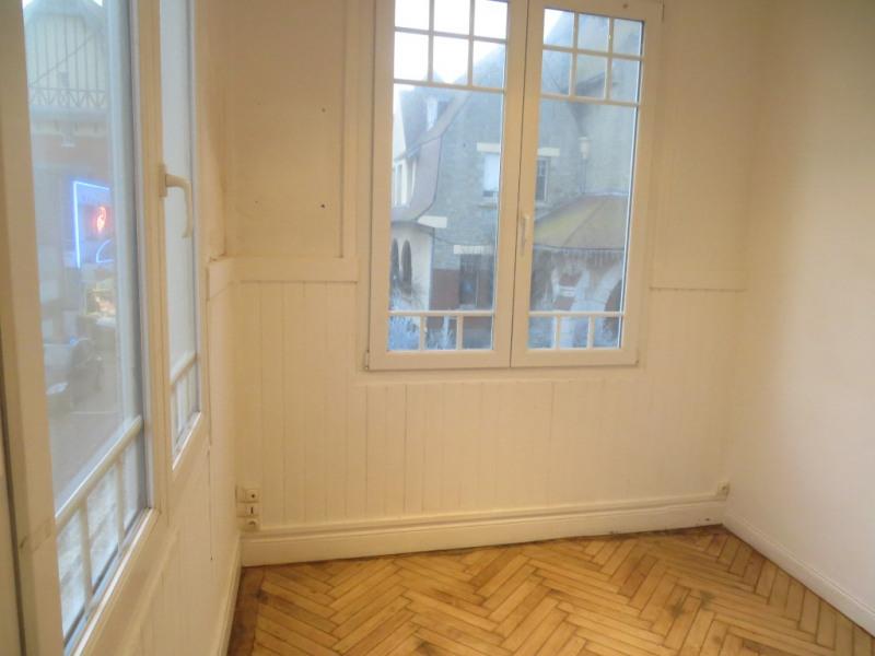 Verkoop  appartement Le touquet paris plage 134000€ - Foto 7