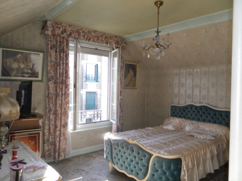Vente maison / villa Livry-gargan 365000€ - Photo 6