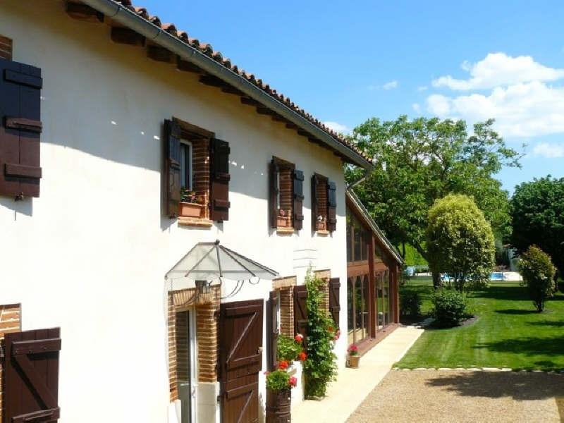 Vente maison / villa St paul sur save 499000€ - Photo 5