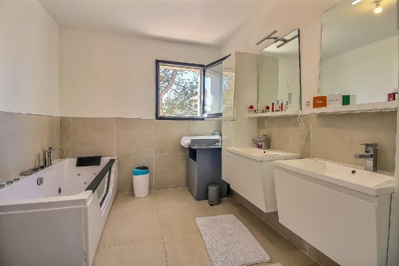 Vente maison / villa Poulx 369000€ - Photo 9