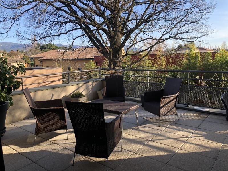 Vendita appartamento Montelier 396000€ - Fotografia 4