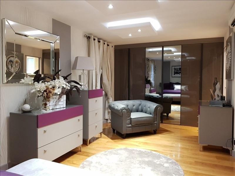 Sale house / villa La queue en brie 499700€ - Picture 5