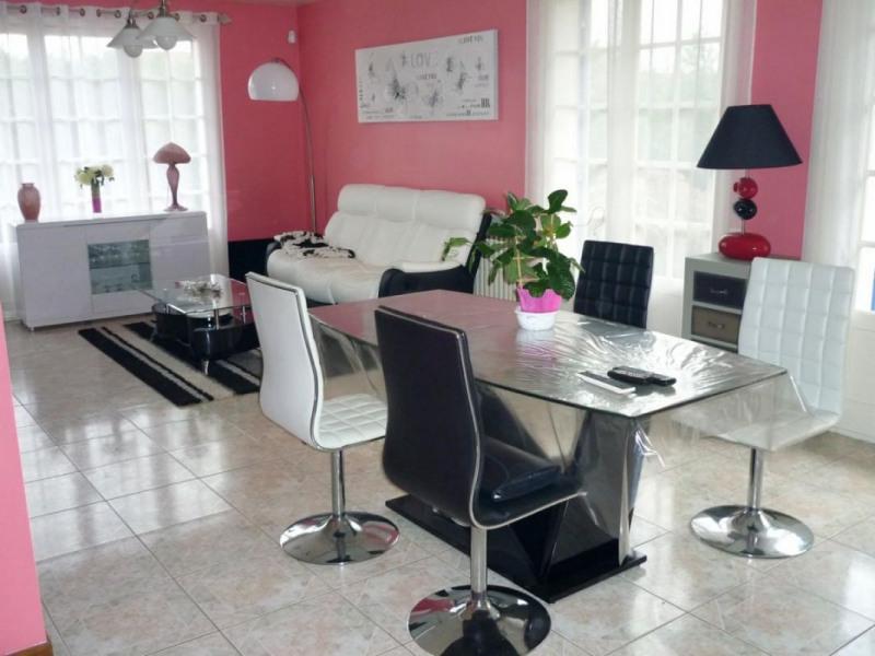 Vente maison / villa Lisieux 210000€ - Photo 3