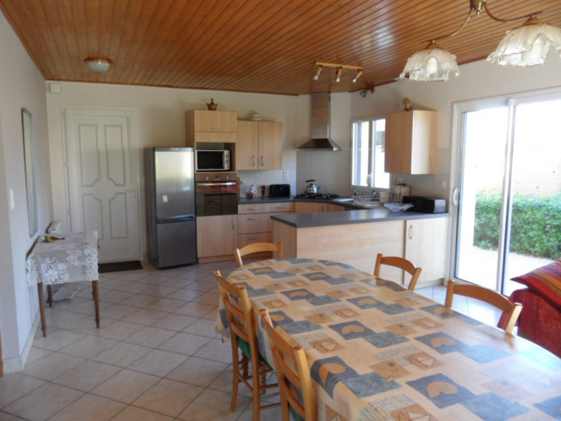 Vendita casa Locmariaquer 378850€ - Fotografia 2