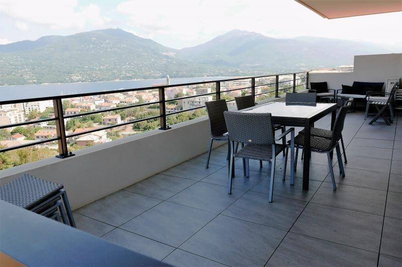 Sale apartment Propriano 390000€ - Picture 3