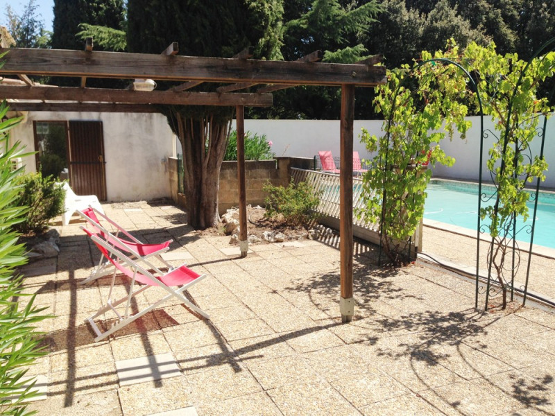 Location maison / villa Avignon 1 300€ CC - Photo 2
