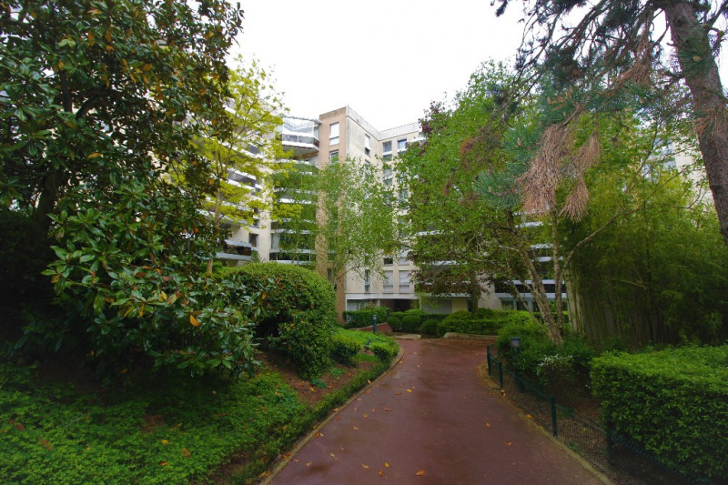Sale apartment Le chesnay 619 500€ - Picture 3