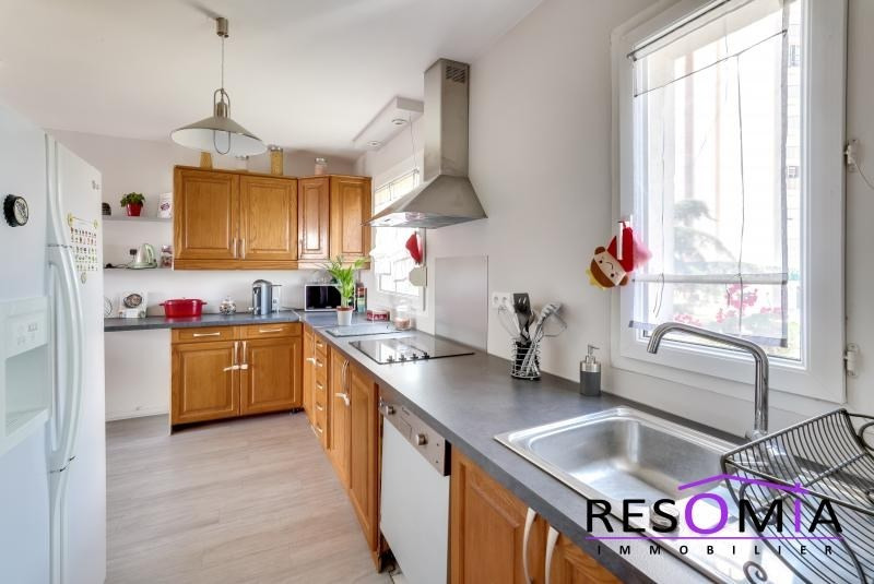 Vente appartement Fontenay aux roses 499 000€ - Photo 4