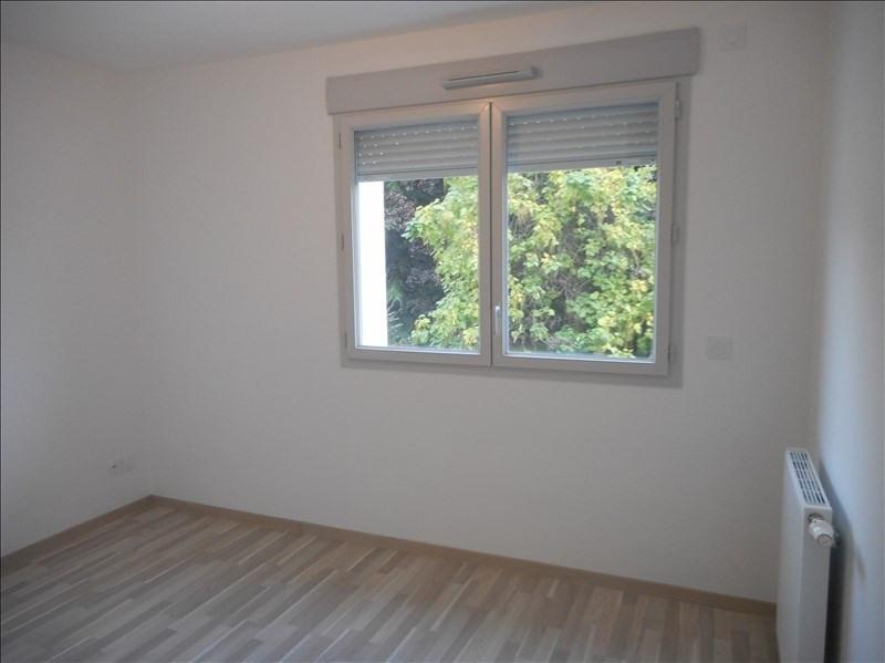 Rental apartment Voiron 760€ CC - Picture 4