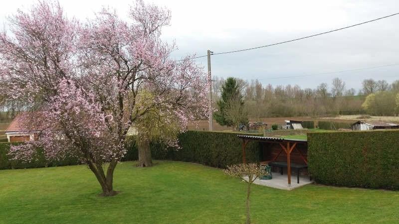 Sale house / villa Tilloy les mofflaines 249000€ - Picture 6
