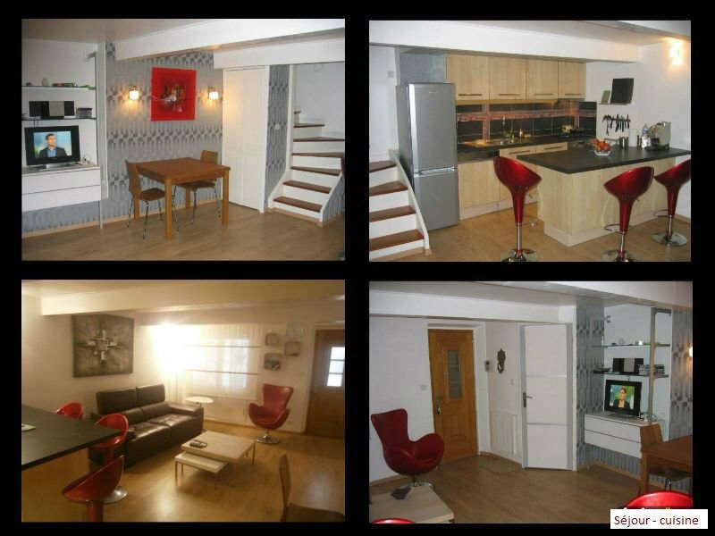 Vente maison / villa Hyeres 169000€ - Photo 1